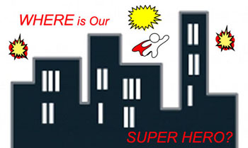 The Super Hero Theme Preschool